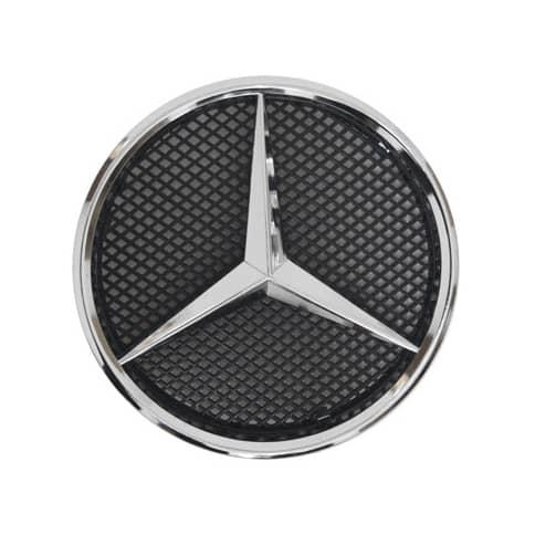 Emblemas de Caminhões